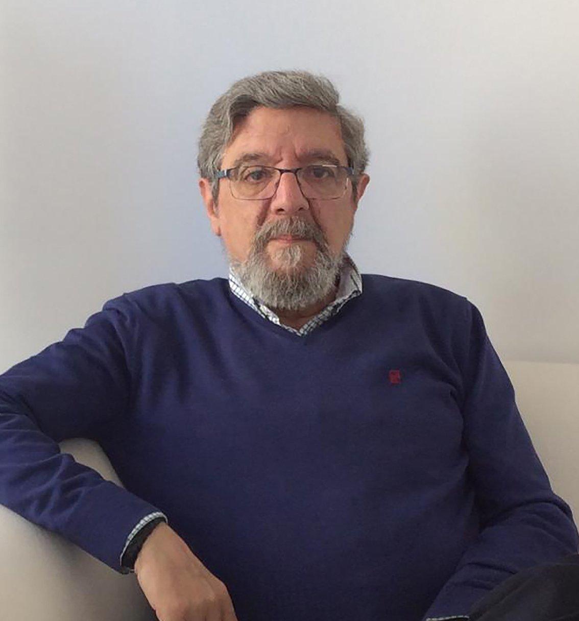 Blas López Rueda